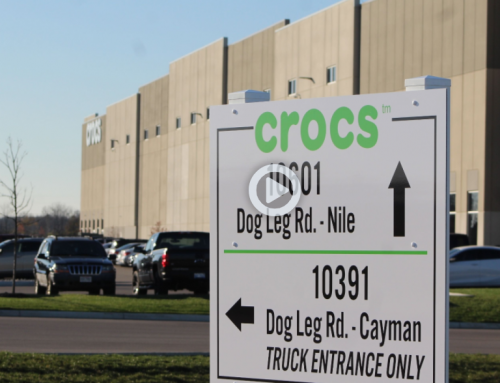 Developer eyes new facility as Crocs and IPM grow; Chewy hires